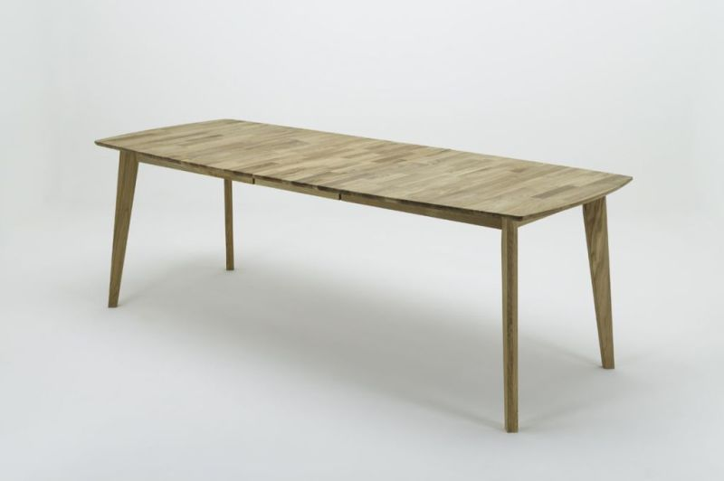 Table extensible 140 x 90 cm JANNIS