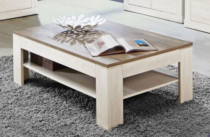 Table basse DURO