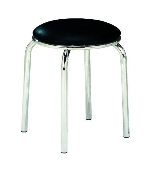 Tabouret empilable TABEA
