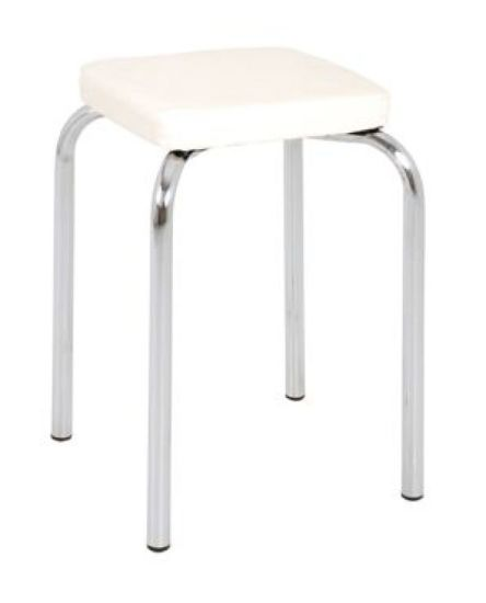Tabouret empilable PIK