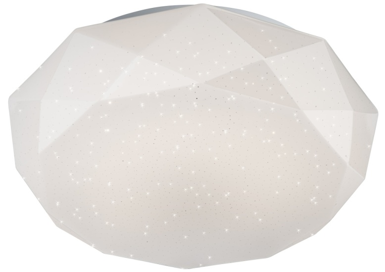 Plafonnier LED DIAMOND