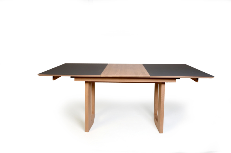 Table extensible 130 x 90 cm  KOMFORTO 1XL