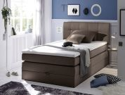 Lit boxspring NEW BEDFORD 2 120x200cm