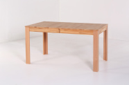 Table extensible 140 x 80 cm PEDRO