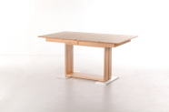 Table extensible 130 x 90 cm BENNY 1XL