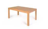 Table extensible 120 x 90 cm FANO 1XL