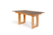 Table extensible 120 x 90 cm KOMFORTO 1XL