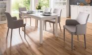 Table extensible COBURG