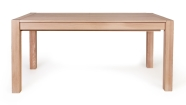 Table extensible 160 x 90 cm KAPSTADT 2 3XL