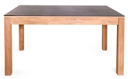 Table extensible 140 x 90 cm FANO 1XL