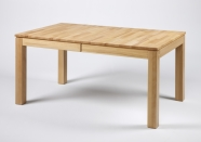 Table extensible 130 x 90 cm GRADO XL